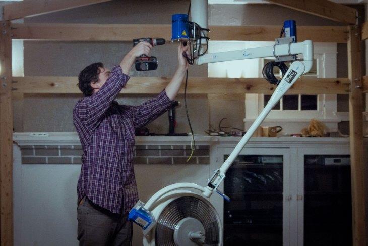 Sybo Technology founded by University of Utah bioengineering student