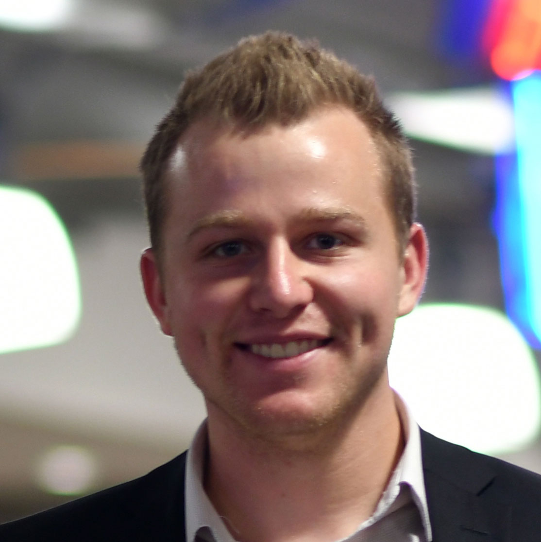 Jordan Nilsson