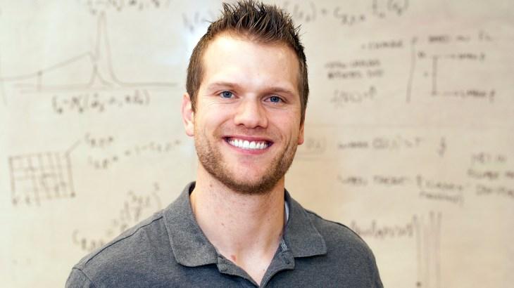 PlusOne Baby, Spencer Madsen, University of Utah