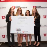 Business Scholars Innovation Showcase 2017, University of Utah, David Eccles School of Business