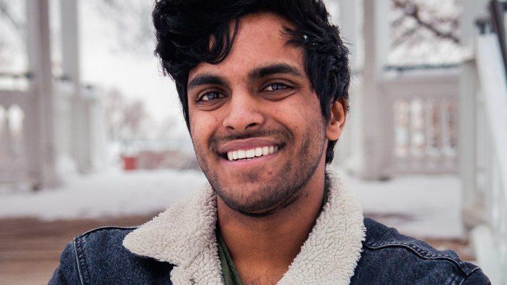 Mohan Sudabattula, Project Embrace, University of Utah