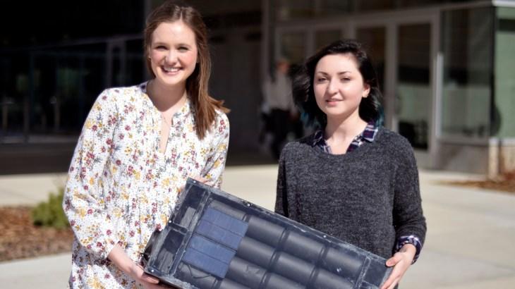 Survival Solar Tech