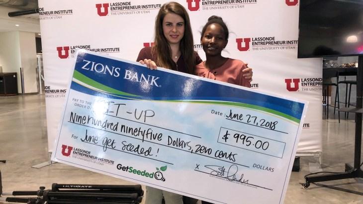 Get Seeded at the University of Utah