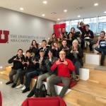 Global Entrepreneurship Program, University of Utah, David Eccles School of Business
