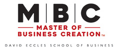 Master of Business Creation