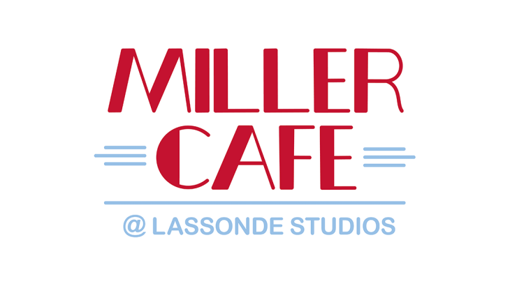 Miller Cafe at Lassonde Studios