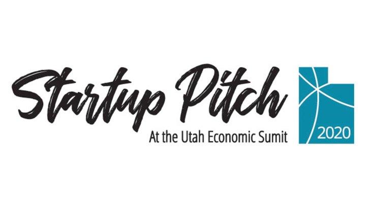 Startup Pitch at the Utah Economic Summit