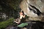 Boulder Magic Wood Bosna Genial Granit Gneis