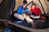 Tent Fontainebleau