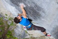 climbing Wüstenstein
