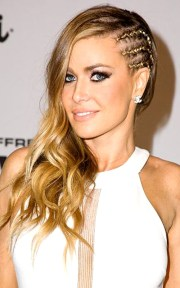 women's hairstyles with shaved