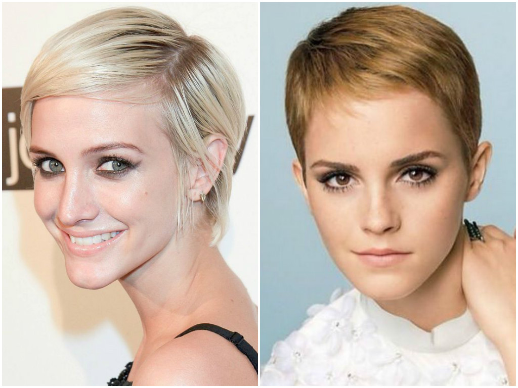 Short Pixie Haircuts For Women 2017 Cute Pixie Cuts And