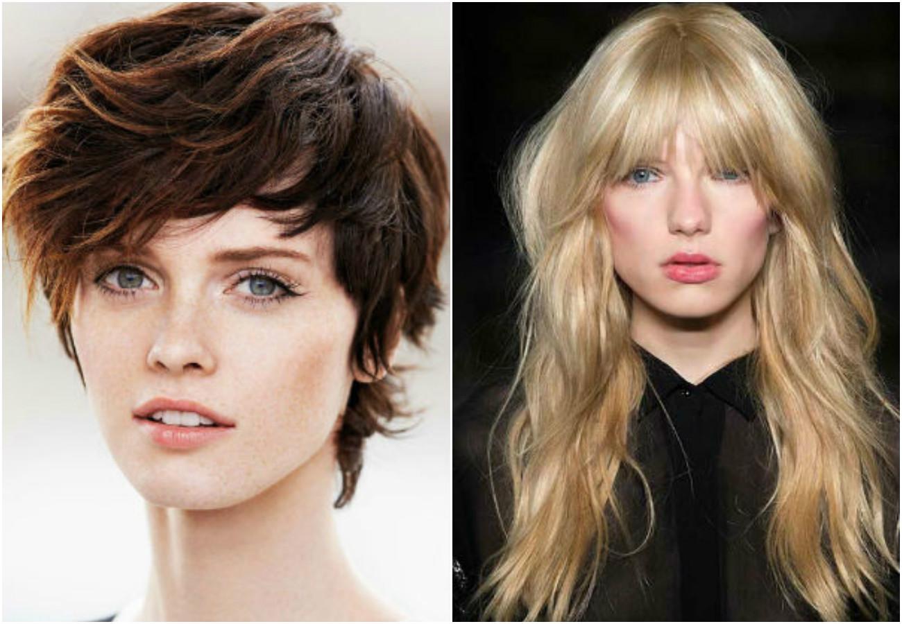 Shag Haircuts For Women 2017 Short Long Medium Length Hairstyles