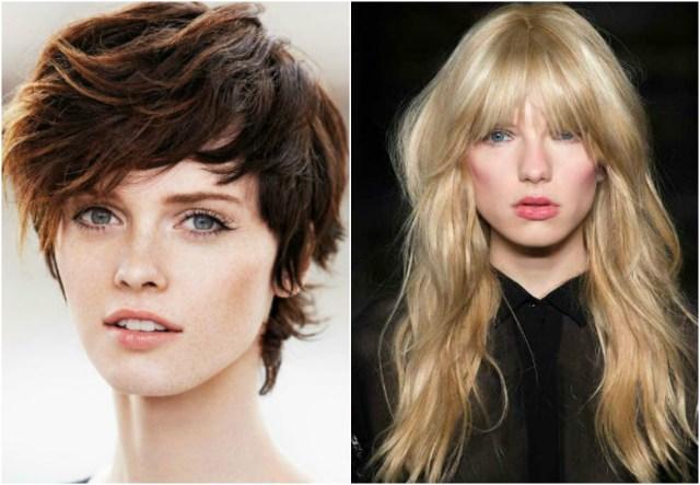 shag haircuts for women 2017 | short, long, medium length