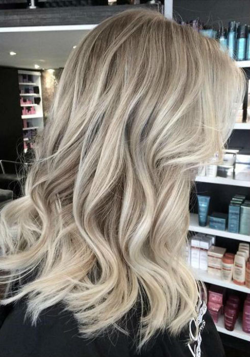 Hair Color Ideas Light Brown Hair