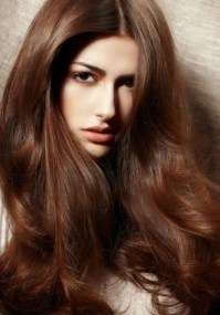 Chocolate Brown Hair Color | Light, Medium, Dark Shades