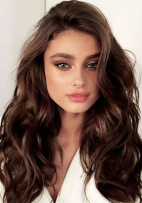 Chocolate Brown Hair Color | Light, Medium, Dark Shades