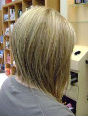 incredible stacked haircuts