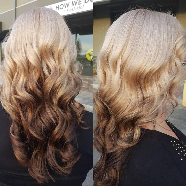 How To Reverse Ombre Hair Color Wajihairco