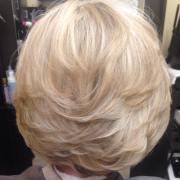 short layered haircuts 30