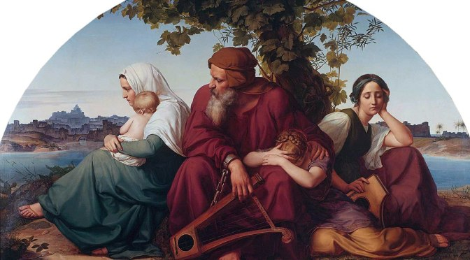 The Urim and the Thummim