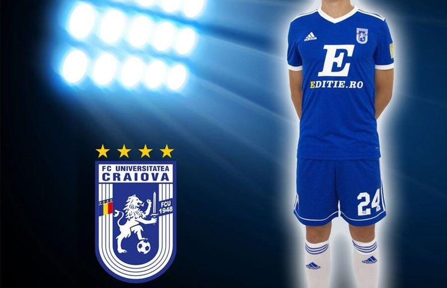 Razboiul Clonelor: FC U Craiova vs CSU Craiova