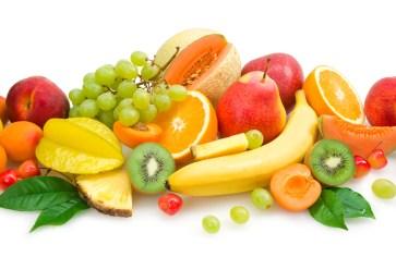 importanza della frutta nell'alimentazione del coniglio nano