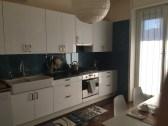 appartamento cucina