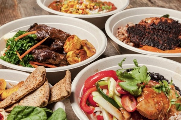 EveryTable, Delicious Spot for Healthy and Affordable Takeout Meals in LA