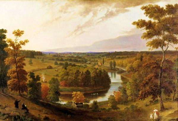 jacobeichholtzamericanpainter1776-1842conestoga-creek-and-lancaster