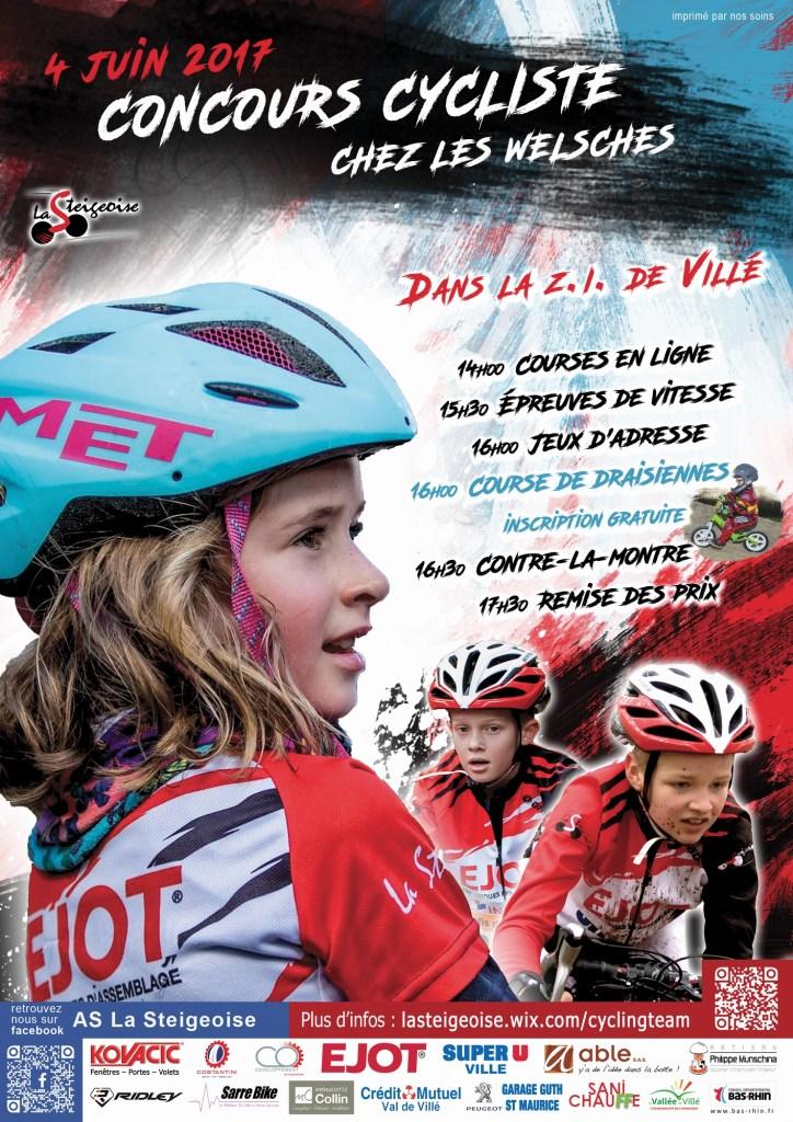 AFFICHE Concours Jeunes 2017 version 3.1