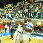 2014 Campioni D'Inverno Enel Basket Brindisi