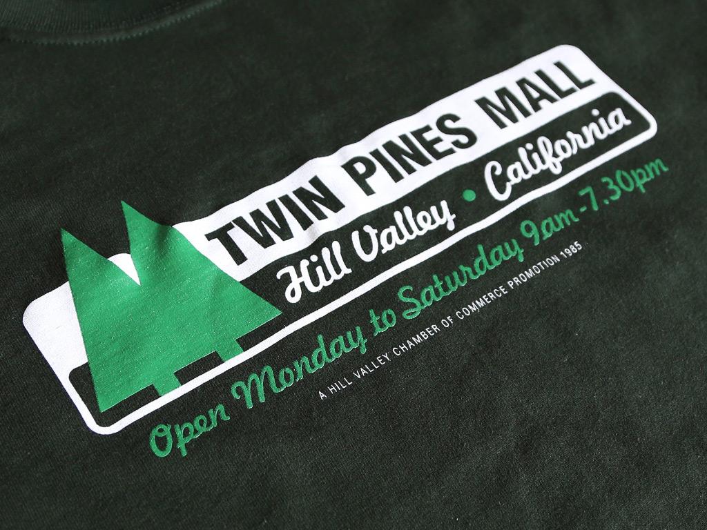 twin pines mall regular