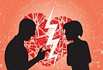 abusive relationship