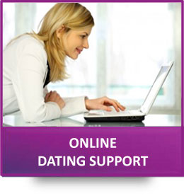 Dating support