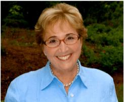Peggy Wolman