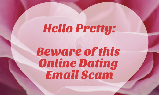 What to say in first email online dating examples