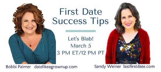 first date success