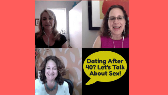 Sex after dating for a year