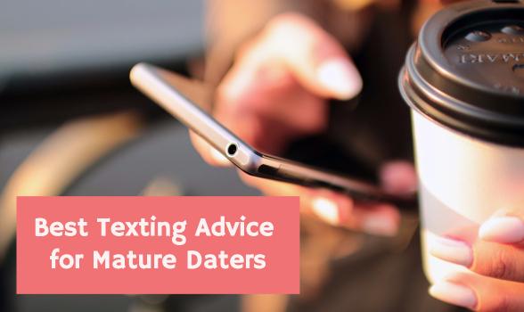 Texting Advice