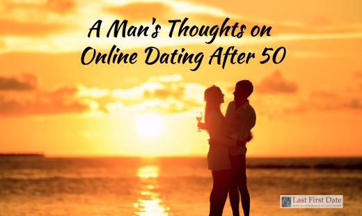 Dating after 50 for men