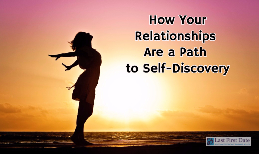 questions relationship and self discovery