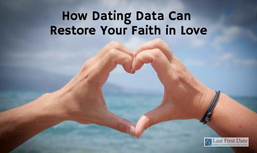 dating data