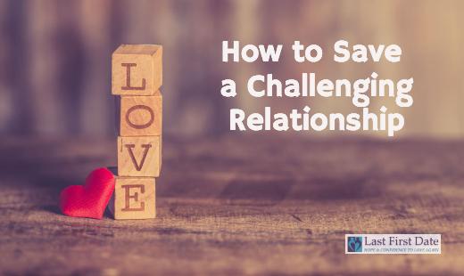 Challenging Relationship