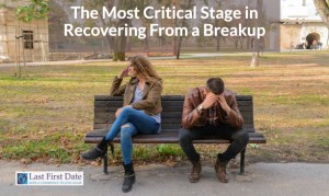 Recovering From a Breakup