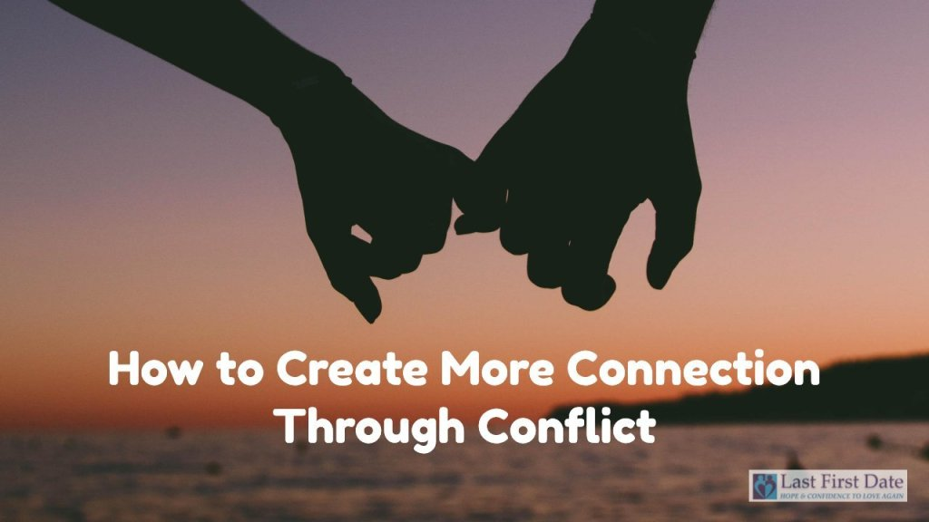 connection through conflict