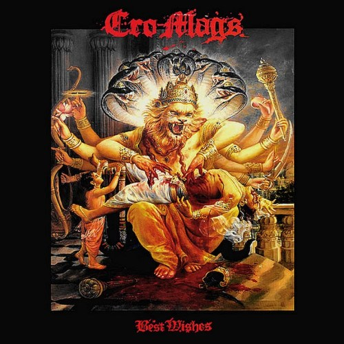 Best Wishes — Cro-Mags | Last.fm