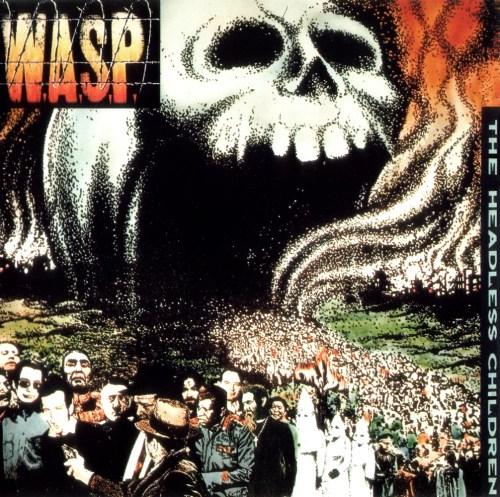 The Headless Children — W.A.S.P. | Last.fm