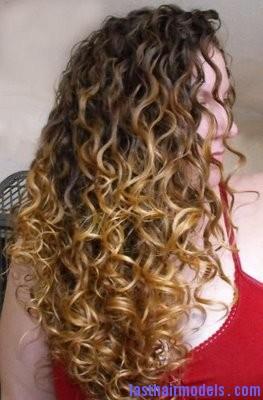Natural Botticelli Curls Last Hair Models Hair Styles