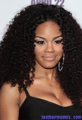 Tight Curly Weave Hairstyles Easy Casual Hairstyles For Long Hair